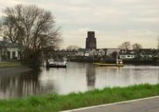 Deltaprogramma Rijnmond-Drechtsteden
