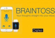 Braintoss App